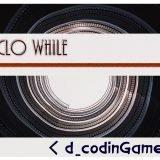 dCodinGames - El ciclo while